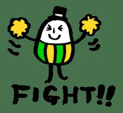 Egg-san sticker #1334511