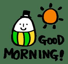 Egg-san sticker #1334512