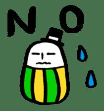 Egg-san sticker #1334516