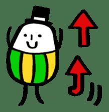 Egg-san sticker #1334518