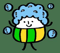 Egg-san sticker #1334521