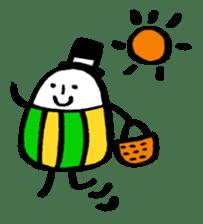 Egg-san sticker #1334522