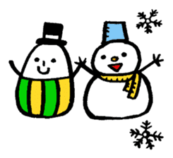 Egg-san sticker #1334525