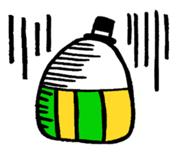 Egg-san sticker #1334527
