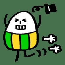 Egg-san sticker #1334528