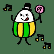 Egg-san sticker #1334529