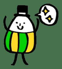 Egg-san sticker #1334530