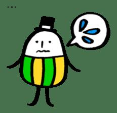 Egg-san sticker #1334531