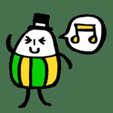 Egg-san sticker #1334532