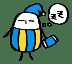Egg-san sticker #1334533