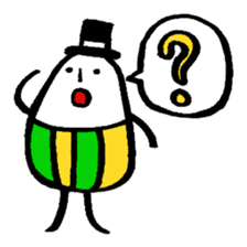 Egg-san sticker #1334535