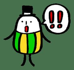 Egg-san sticker #1334536