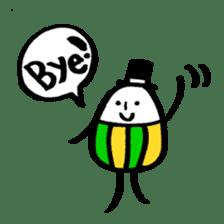 Egg-san sticker #1334537