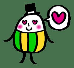 Egg-san sticker #1334538