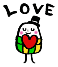 Egg-san sticker #1334539