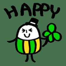 Egg-san sticker #1334540