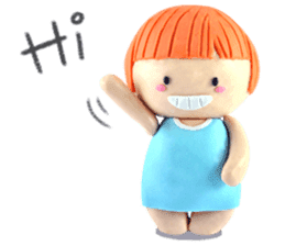 Cha-Om & Chompoo sticker #1335510