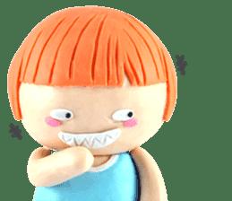 Cha-Om & Chompoo sticker #1335521