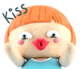 Cha-Om & Chompoo sticker #1335525
