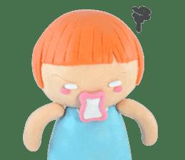 Cha-Om & Chompoo sticker #1335526