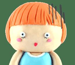 Cha-Om & Chompoo sticker #1335529