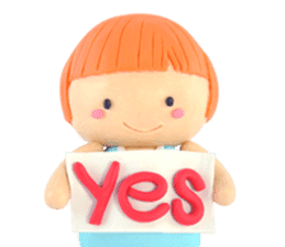 Cha-Om & Chompoo sticker #1335532