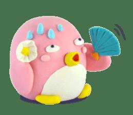 Cha-Om & Chompoo sticker #1335536