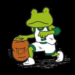 frog baller
