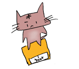 chamu sticker #1340115