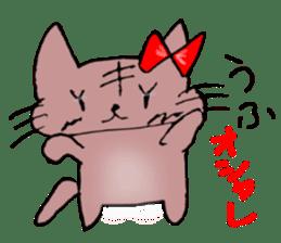 chamu sticker #1340141