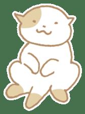 Taco's cat sticker #1340207