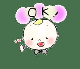 Cute boy~SAM~ sticker #1341948
