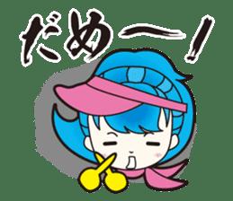 CanGya Ru-uRu-u sticker #1343548