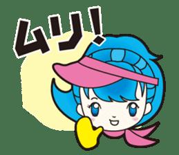 CanGya Ru-uRu-u sticker #1343550