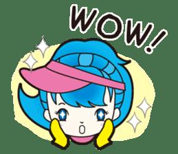 CanGya Ru-uRu-u sticker #1343551