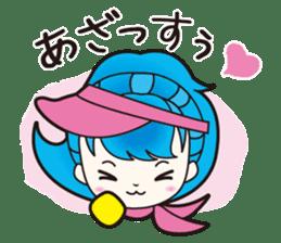 CanGya Ru-uRu-u sticker #1343552