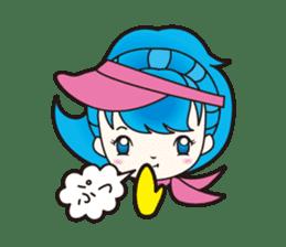 CanGya Ru-uRu-u sticker #1343556