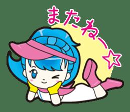CanGya Ru-uRu-u sticker #1343565