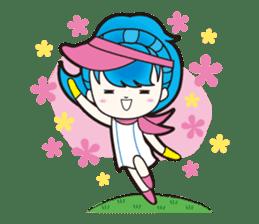 CanGya Ru-uRu-u sticker #1343566