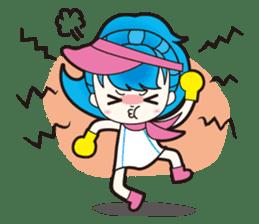 CanGya Ru-uRu-u sticker #1343568