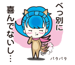 CanGya Ru-uRu-u sticker #1343570