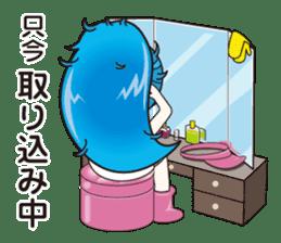 CanGya Ru-uRu-u sticker #1343572
