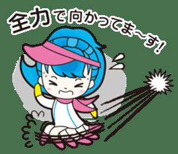 CanGya Ru-uRu-u sticker #1343573