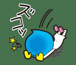 CanGya Ru-uRu-u sticker #1343574