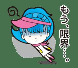 CanGya Ru-uRu-u sticker #1343575