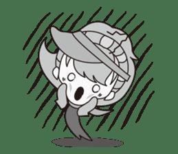 CanGya Ru-uRu-u sticker #1343576