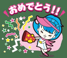 CanGya Ru-uRu-u sticker #1343581
