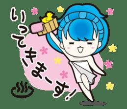 CanGya Ru-uRu-u sticker #1343582
