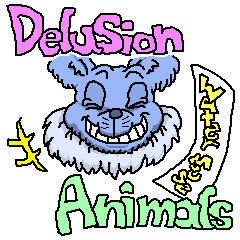 Delusion Animals