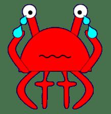 Kenvader 1 (Japanese space pet) sticker #1346984